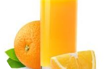 Концентрат апельсинового сока