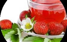 Maasikamahla kontsentraat